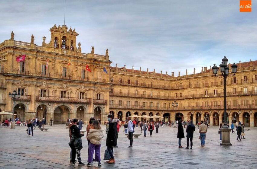 Salamanca capital, Alba de Tormes, Béjar y Villares de la Reina superan una incidencia acumulada de 150 y podrían sumarse a las restricciones