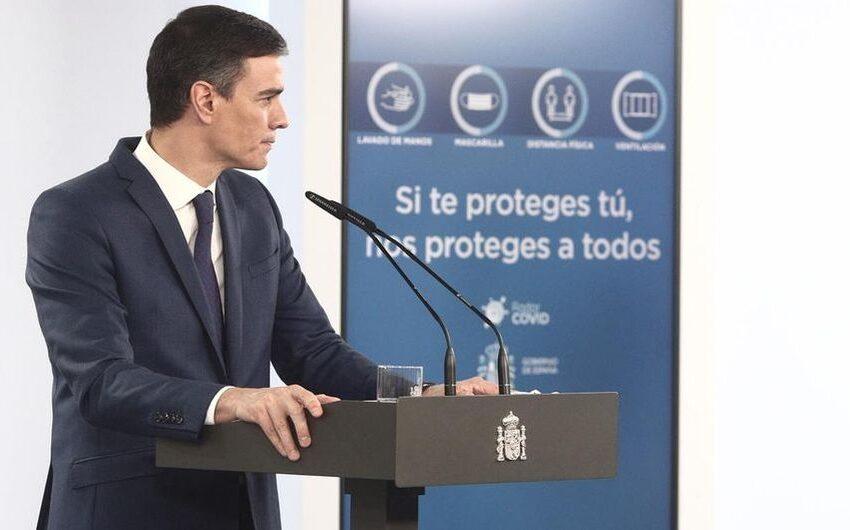 Sánchez apuesta por la compra centralizada de vacunas en la UE