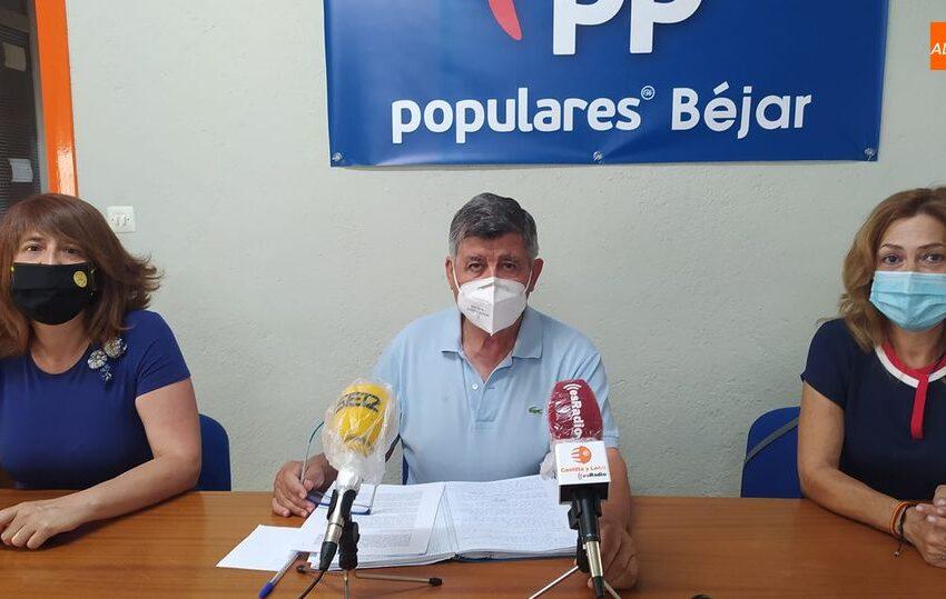 Segundo plantón del equipo de Gobierno a la oposición en las comisiones informativas