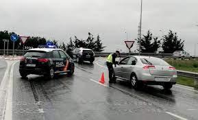 Tramitadas el 70% de las 24.732 multas impuestas durante el primer estado de alarmaen Castilla y León