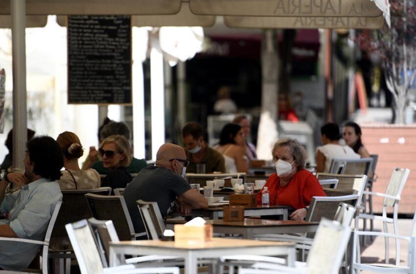 Baja la preocupación por la pandemia en España y crece la percepción de que ha pasado lo peor