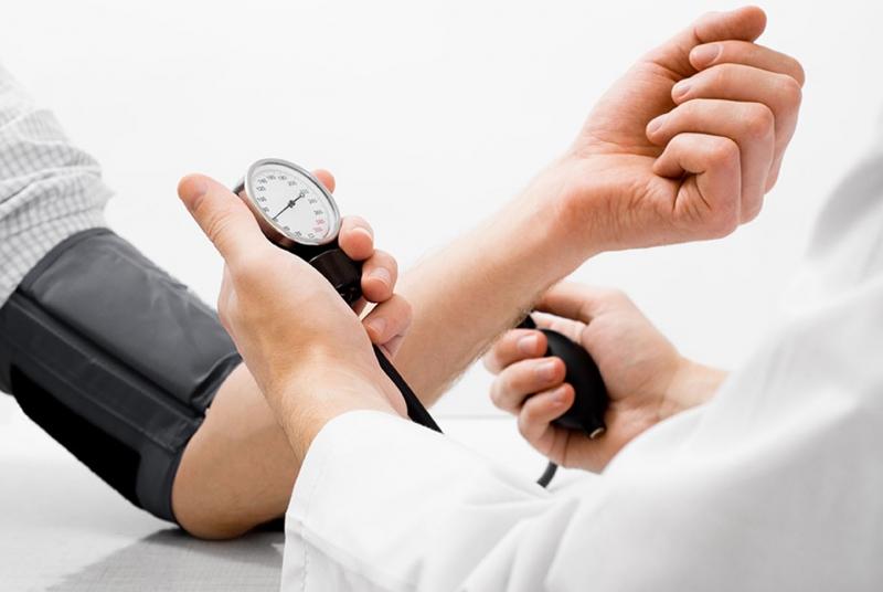 Los factores de riesgo cardiovasculares más frecuentes: obesidad abdominal, dislipemia e hipertensión arterial