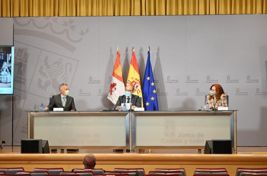 La exposición 'El Museo del Prado en las calles' llega a Castilla y León promovida por la Fundación Iberdrola