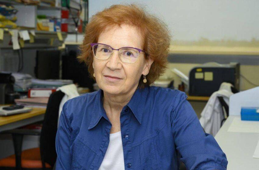 """Margarita del Val, viróloga:el riesgo de la vacuna es """"1.000 veces inferior""""al de pasar la Covid-19"""