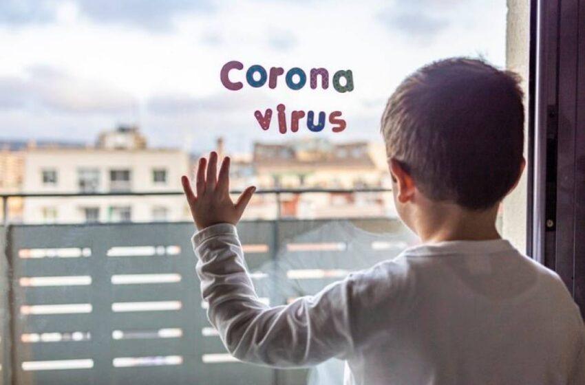 Los pediatras ven necesario vacunar, cuando proceda, a los niños y adolescentes contra el Covid-19