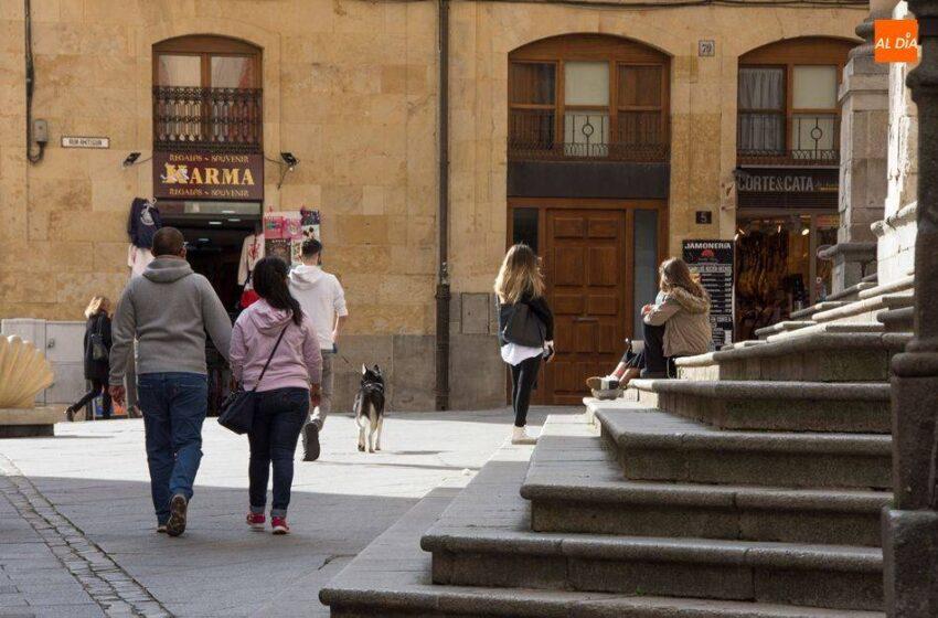 Una treintena de suicidios al año en Salamanca
