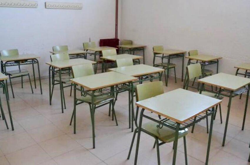 La Junta pone en cuarentena dos nuevas aulas en Salamanca por coronavirus