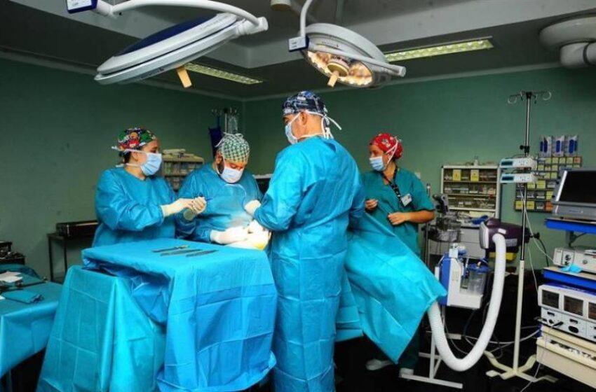 Un total de 7.469 pacientes esperan una operación en Salamanca y más 15.000 aguardan por una consulta externa
