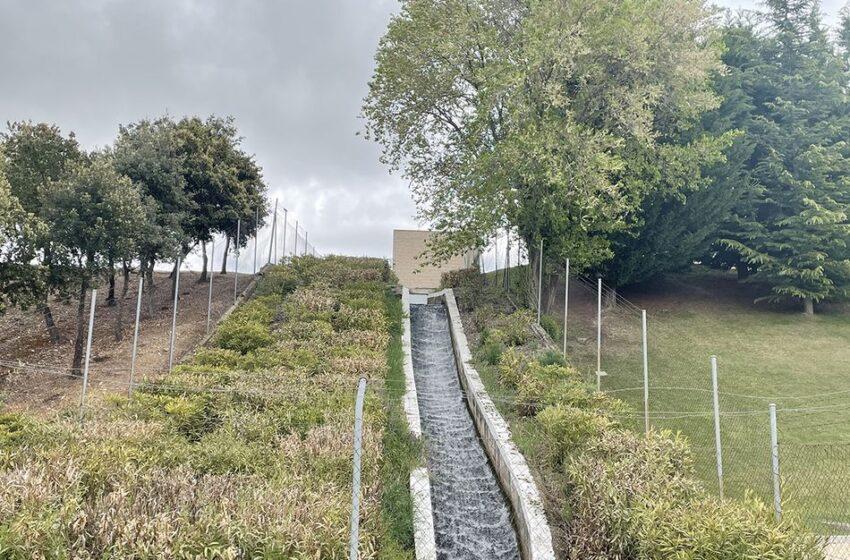Carbajosa solicita una indemnización a la CHD por los gastos y daños en la tramitación del proyecto de la Red Separativa del Agua