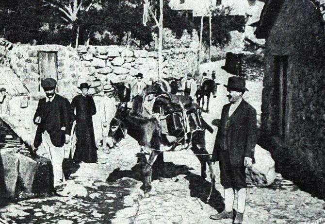 El patrimonio cultural de Sequeros