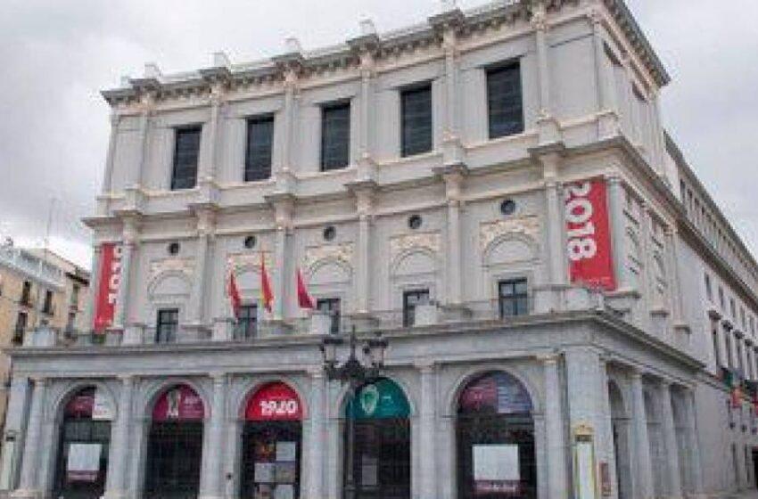 Se detecta un brote en el Teatro Real con 24 casos positivos