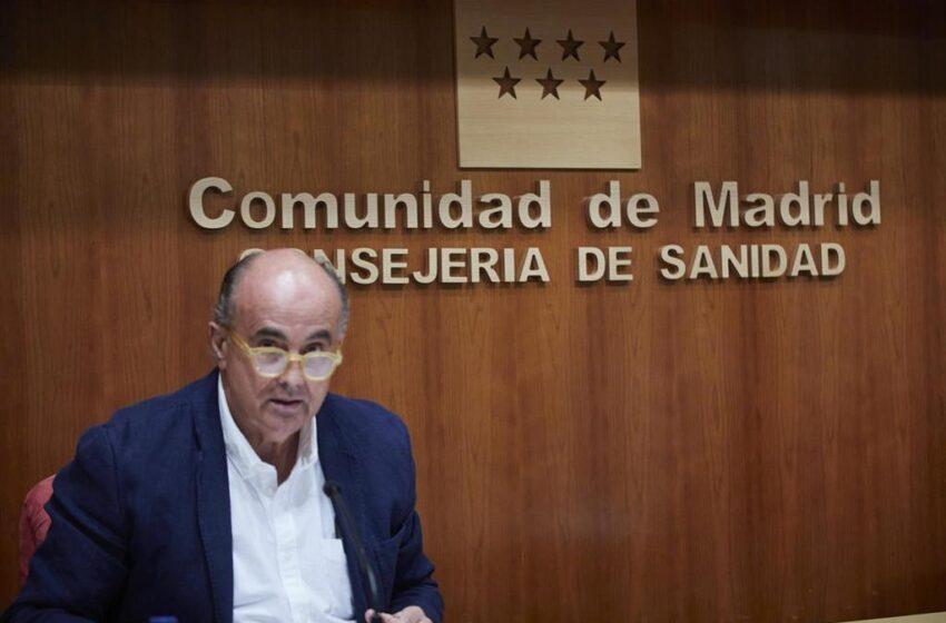 Madrid cerrará 17 ZBS y 5 localidades y prorroga el toque de queda y la prohibición de reuniones en domicilios