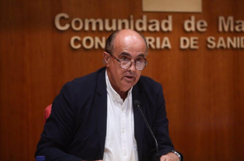 Madrid exige a Sánchez que si tiene datos distintos a los suyos los presente o si no pida disculpas
