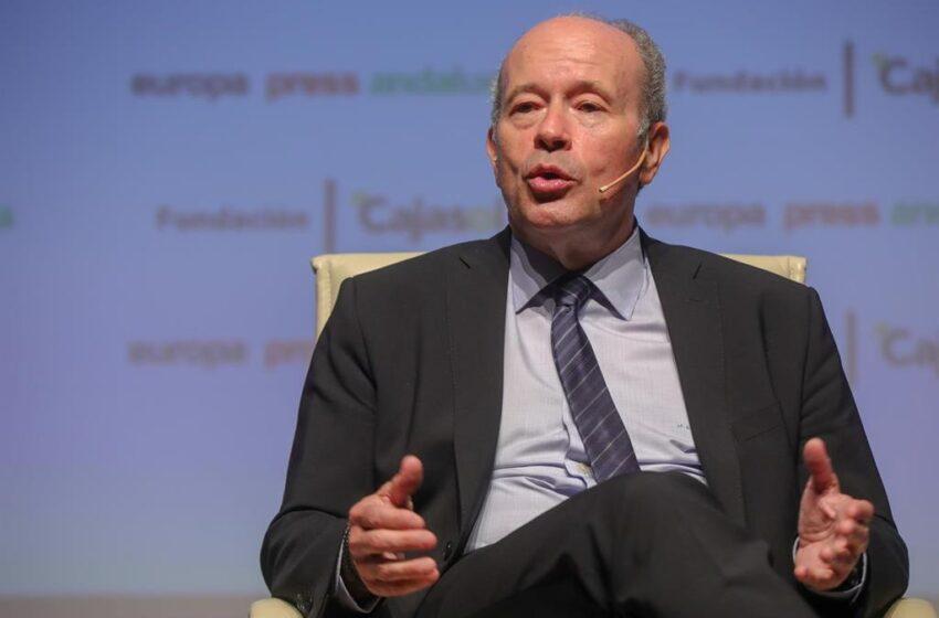 Campo confía en que el acuerdo con el PP para renovar el CGPJ siga «hecho» y se materialice «más pronto que después»