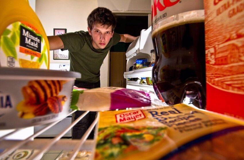 Así afecta a tu productividad en el trabajo lo qué comes y cuándo lo comes
