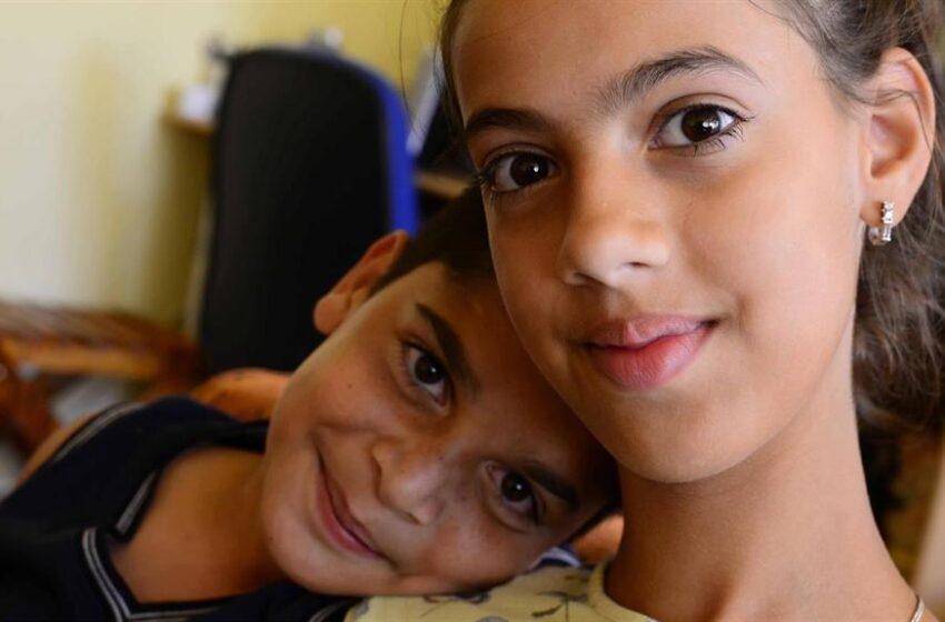 Aldeas Infantiles SOS pide que se garantice la no separación de los hermanos en acogimiento