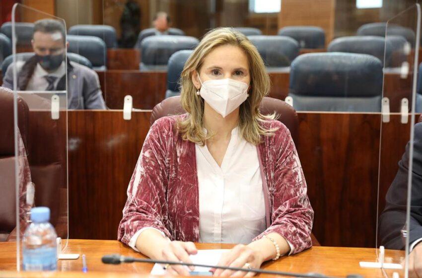 La Comunidad dice que Sánchez «no ha tenido su mejor semana» y le acusa de «generar el caos» con AstraZenca