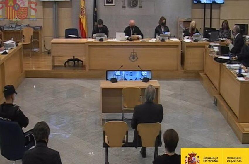 Un testigo reconoce que gestionó la donación de 10 millones de pesetas  al PP pero sin carácter finalista