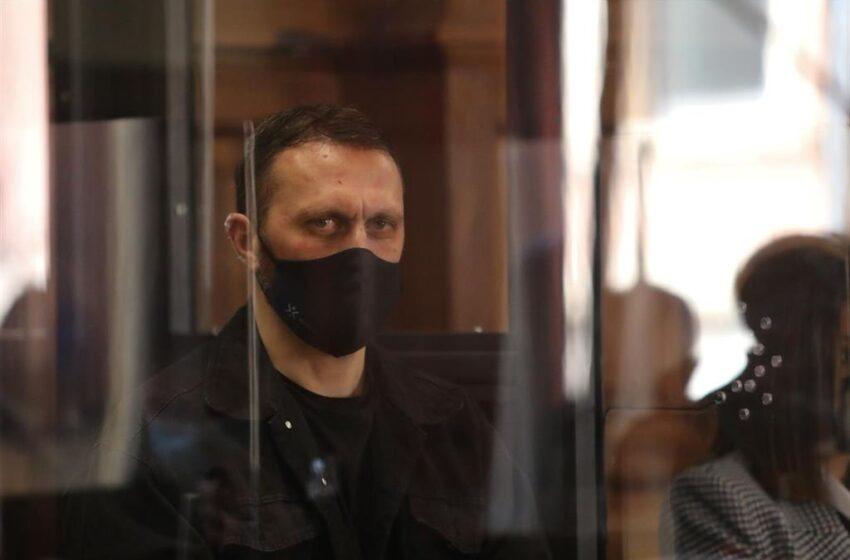 Requisan a 'Igor el Ruso' una nota de tono amenazante tras agredir con un azulejo a cuatro funcionarios de prisiones