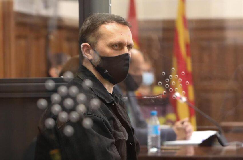 Igor 'El ruso': «Disparé contra los dos guardias civiles porque no podía dejar mi Biblia, por eso no huí»