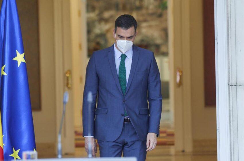 Bruselas evaluará la denuncia de los jueces en su examen del Estado de derecho en España a finales de abril