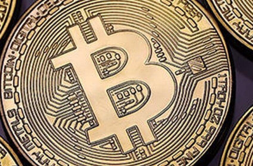 El bitcoin marca un nuevo récord por encima de 64.000 dólares antes del debut bursátil de Coinbase