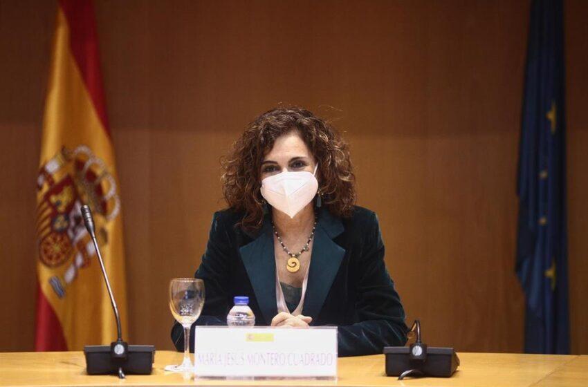 La OCDE pide a España no subir impuestos hasta que la recuperación esté plenamente en marcha
