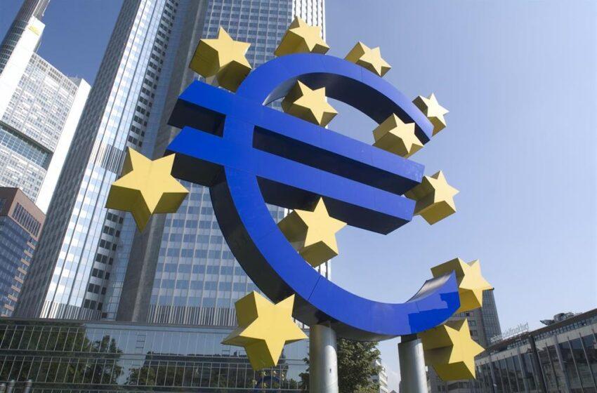 El BCE mantiene tipos y su compromiso de elevar el ritmo de compras durante el segundo trimestre