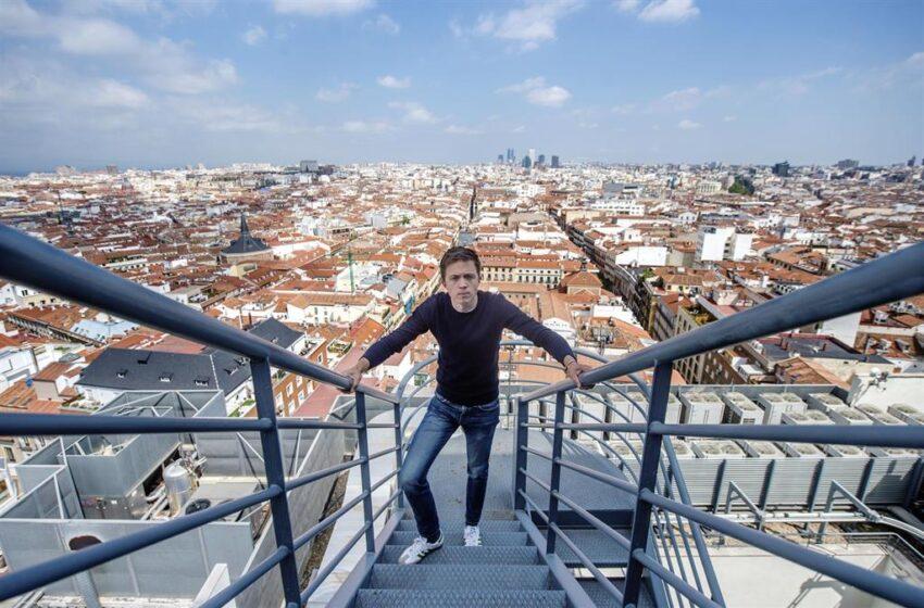 Errejón cree que Ayuso toca «techo» y que el CIS sale «viejo» porque Más Madrid sale «disparada» del debate