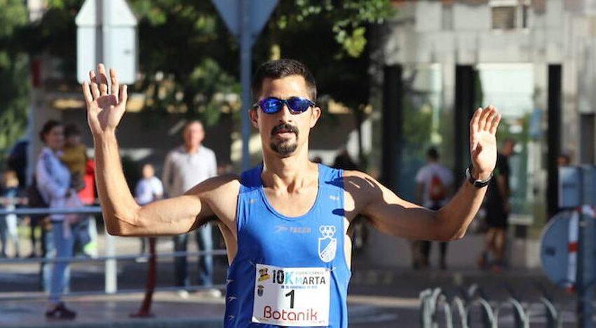 Tres salmantinos, al campeonato de España de 10.000 y 5.000 metros en Torrevieja