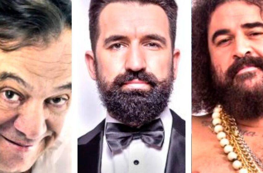 El Sevilla, Abellán y Miguel Lago, entre las estrellas de 'Comedy Salamanca'