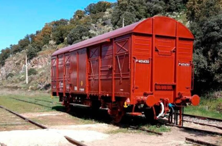 El ansiado Camino de Hierro de Salamanca se abre por fin el 23 de abril