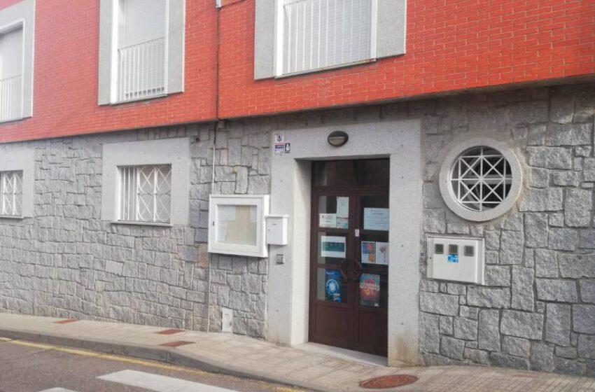 Villares sigue el ejemplo de Topas y pide un cajero para Aldeaseca