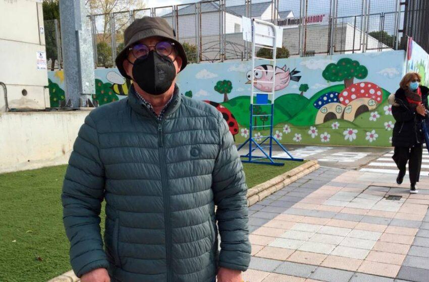 El testimonio de los vacunados con AstraZeneca en Salamanca