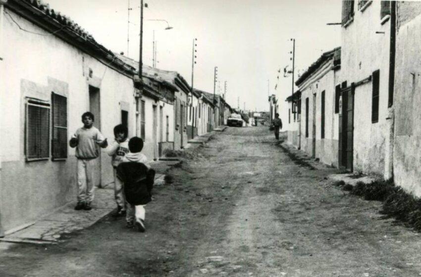 El origen de Pizarrales y cómo sus vecinos trajeron el agua a 'pico y pala'