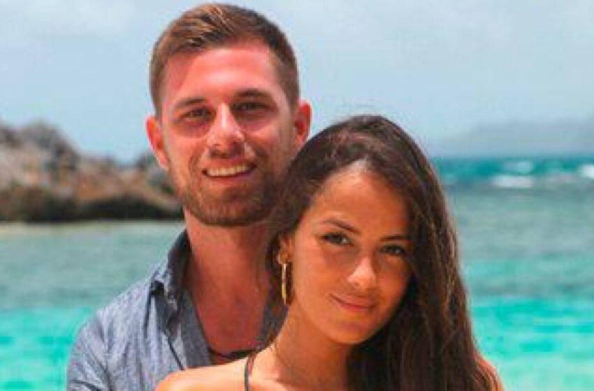 El esperado reencuentro de Tom y Melyssa en 'Supervivientes'… acaba en pelea