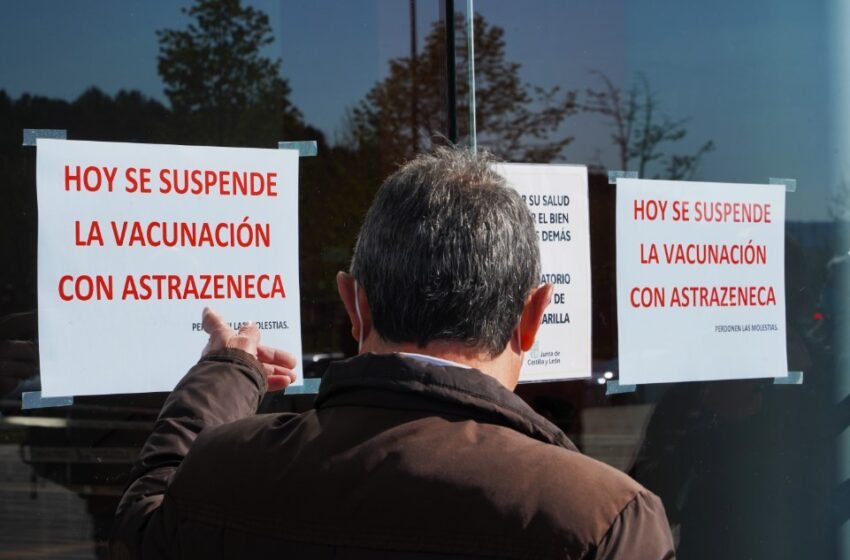 El responsable último del desaguisado no es otro que el presidenteFernández Mañueco