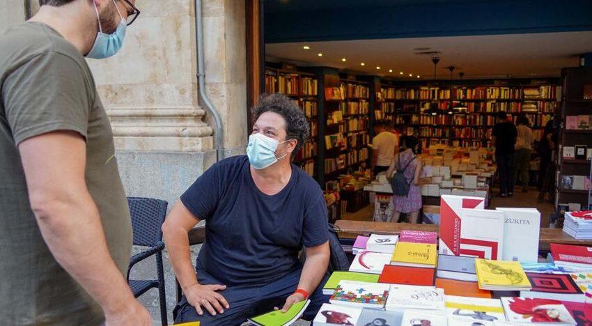 16 librerías participan en el Día del Libro dedicado a Emilia Pardo Bazán