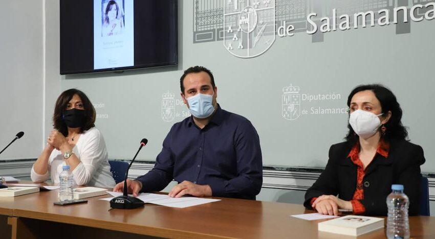 'Siempre adentro, Antología 2005-2020' recoge parte de la trayectoria de Isabel Bernardo