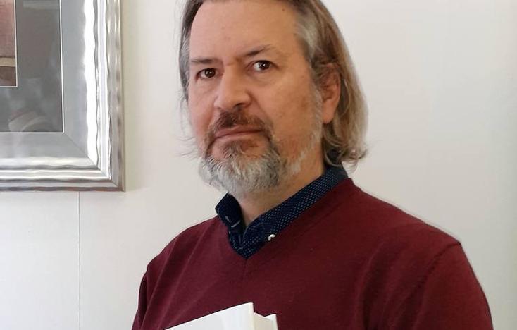 Óscar Julián González: «Conservar las mascaradas no depende de las administraciones»