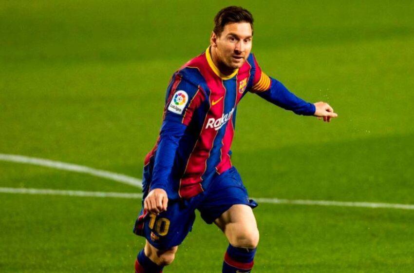 El Barcelona golea al Getafe y ya sueña con el doblete (5-2)