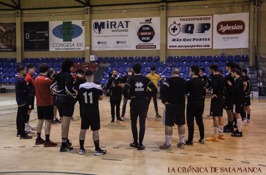 Manuel Carretero, presidente del Congesa XXI asegura que el equipo luchará por estar arriba