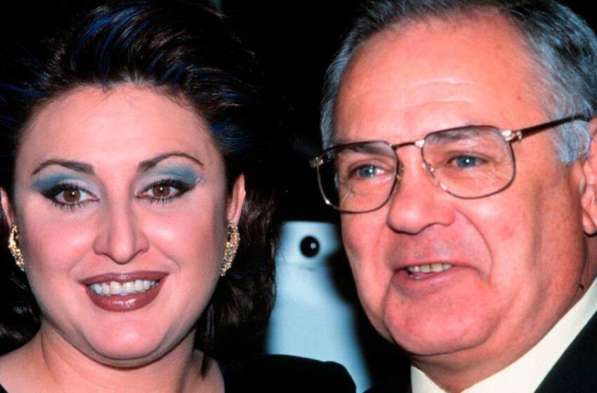 Raquel Mosquera se despacha contra quienes la han criticado por su influencia en Pedro Carrasco