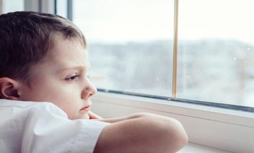 Padres vacunados contra el covid-19, hijos protegidos