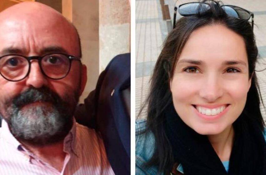 Los rostros más jóvenes del Párkinson en Salamanca
