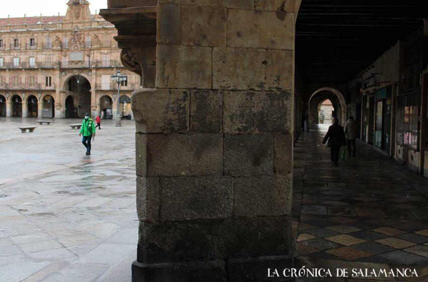 Solo estos núcleos de Salamanca aumentan su cifra de habitantes entre 2007-2020