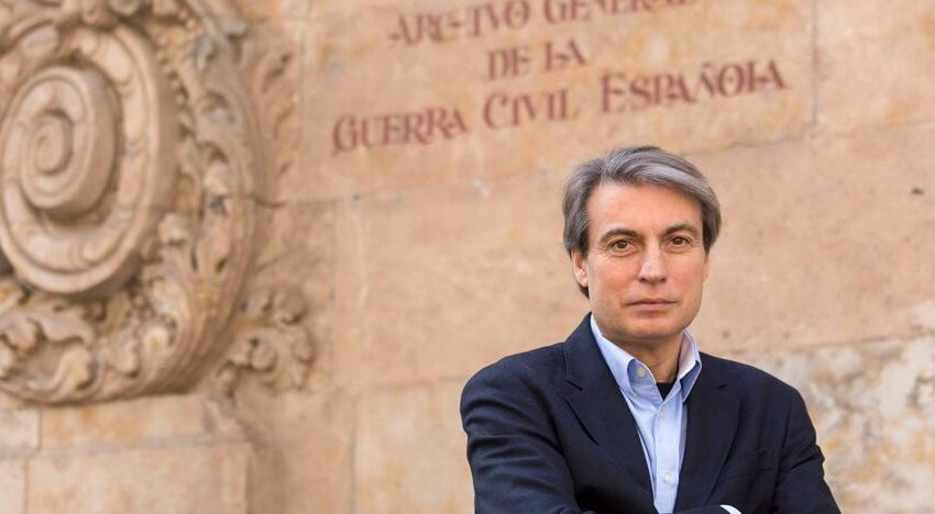 Salvar el Archivo denuncia que muchos de los documentos enviados ayer a Cataluña «tampoco tienen dueño»