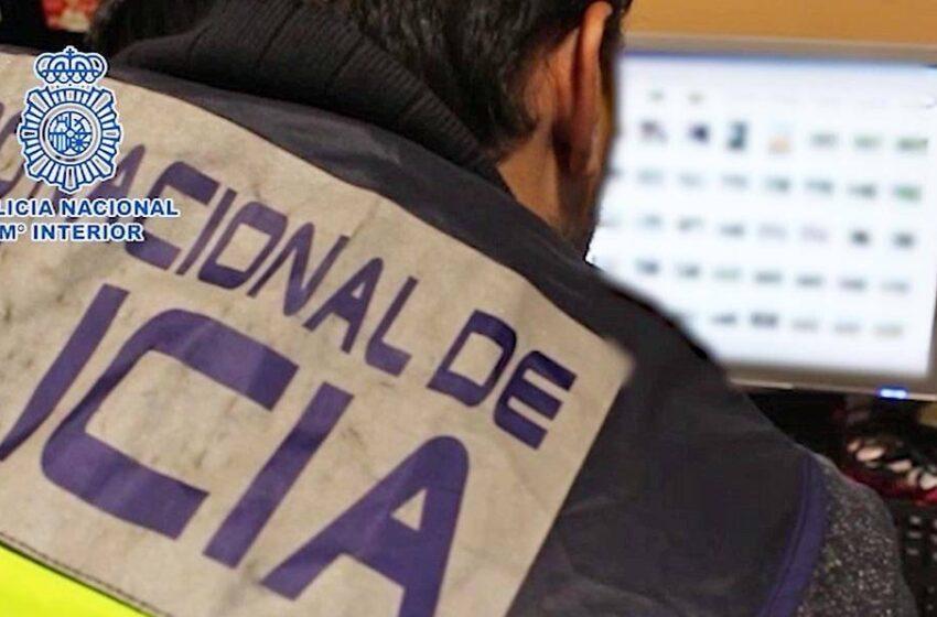 """Se difunde por WhatsApp la lista de los """"delincuentes más peligrosos de Salamanca"""": nombres, apellidos y caras"""