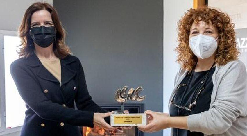 La Junta entrega el Premio Comercio Tradicional de Salamanca a Energy Biomasa