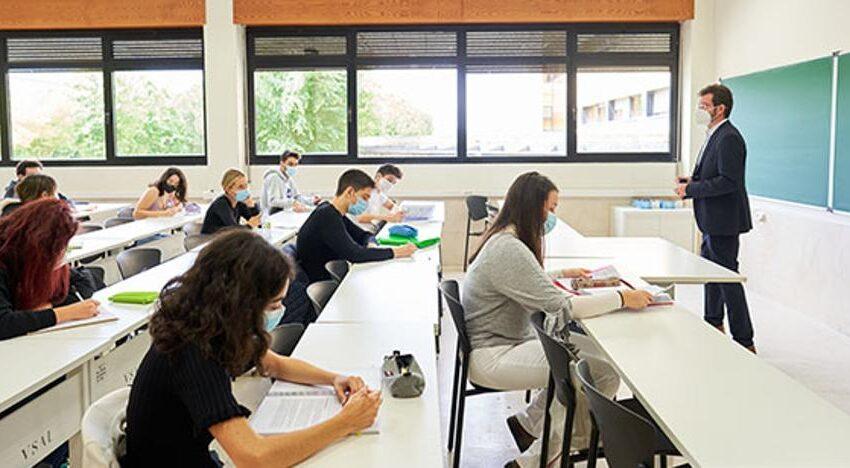 La USAL recibe 9 millones de euros del Ministerio de Universidades para la recualificar al profesorado
